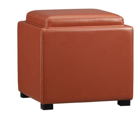 cute ottoman top 8 modern leather ottomans with storage cute furniture