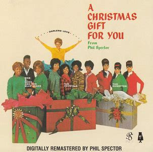 various artists a christmas gift for you from phil