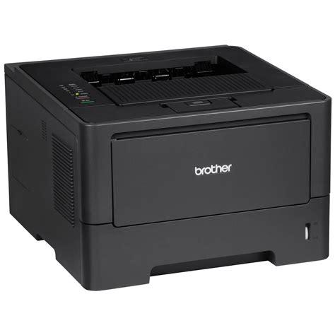 Printer Hl hl 5450dn network monochrome laser printer hl