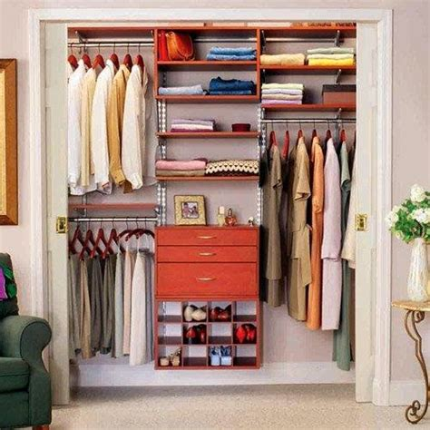 home decor beautiful womens closet design ideas
