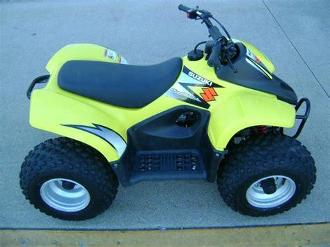 Suzuki 50 Four Wheeler Suzuki Sport 50 Motorcycles For Sale