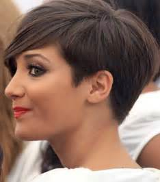 You are here home hairstyles 20 long pixie hairstyles