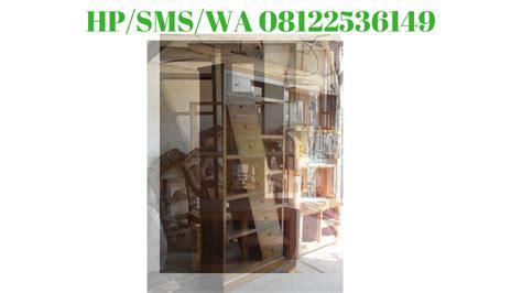 Jual Rak Buku Cantik hp sms wa 08122536149 jual rak buku cantik