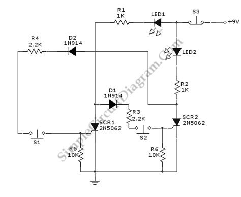 schematic diagrams and circuits section quiz circuit and