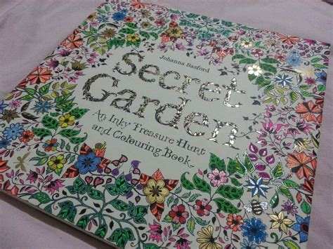 secret garden coloring book cover 17 best images about coloring on cover pages