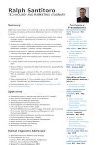 architecte de solutions exemple de cv base de donn 233 es