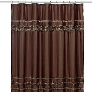 Bed Bath Shower Curtains Croscill 174 Mosaic Tile Fabric Shower Curtain Bed Bath