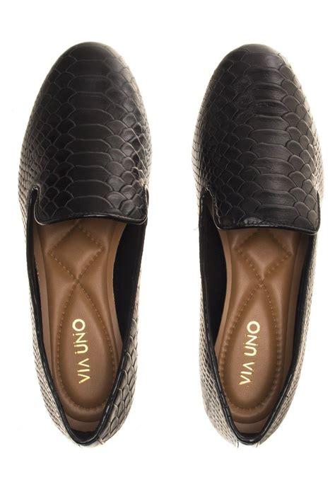 via uno zapatos 14103501 negro shoes flats we it zapatos