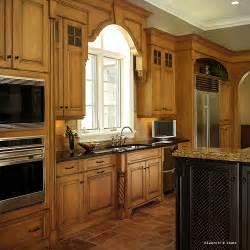 orlando mediterranean kitchen by busby cabinets