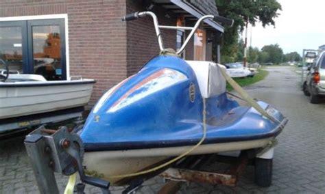 buitenboordmotor inruilen retro waterscooter voor buitenboordmotor inruil m