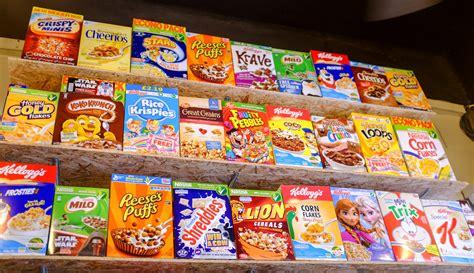 Snack Kiloan Oreo eat drink kl like cereals ly damansara perdana