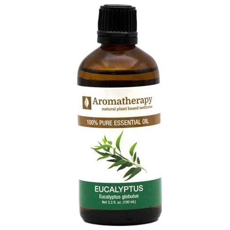 Eucalyptus Essential 100 Ml Aromatherapy Eucalyptus Essential 100ml Aromatherapy