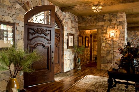 front foyer ideas entry mediterranean with wall art front door entry table foyer mediterranean entry minneapolis by nor son inc