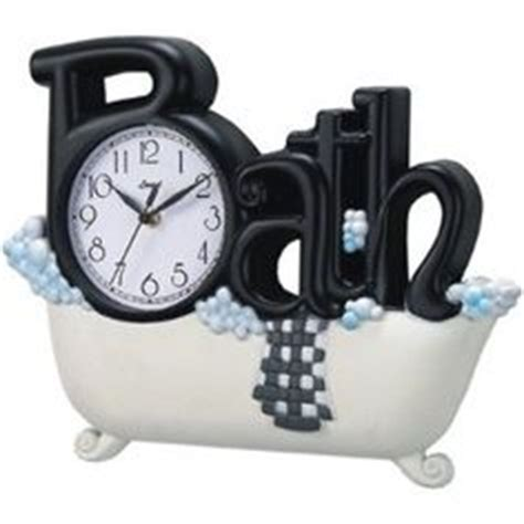clock for bathroom 1000 images about bathroom clocks on pinterest bathroom