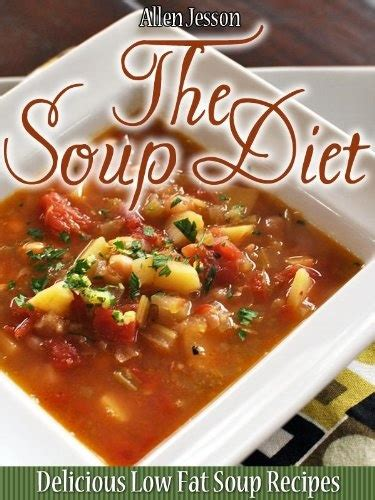 7 Day Detox Diet Miracle Soup by 7 Day Miracle Soup Diet