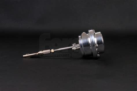 forge motorsport nissan juke  turbocharger actuator