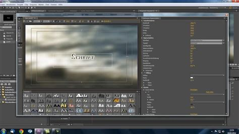 youtube tutorial adobe premiere pro cs5 adobe premiere pro cs5 tutorial schnell noch ein intro