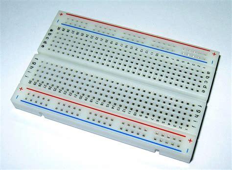 Breadboard 400 By Akhi Shop handbook kit 00 base kit soldering sunday