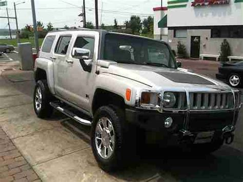 auto air conditioning service 2007 hummer h3 security system sell used 2007 hummer h3x nav leather alarm onstar xm radio in woodbridge new jersey united states