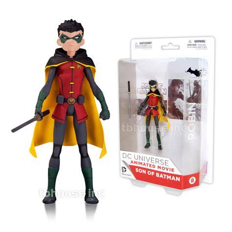 Dc Collectibles Batman The Animated Series Robin robin figure damian wayne of batman animated dc collectibles universe ebay
