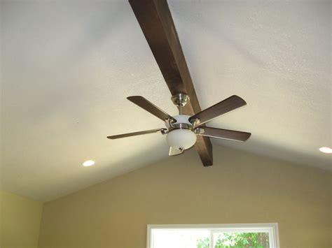 Ceiling Fan Beam Mount ceiling fan mounted on beam yelp