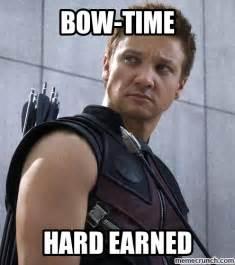 Hawkeye Meme - memecrunch the best meme generator error