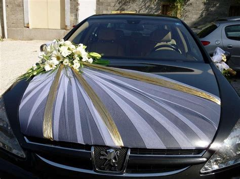 Wedding Car Decorations Ideas 20 ? OOSILE