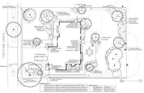 Landscape Design Blueprint Landscape Design Services Sprout Landscape Garden Design