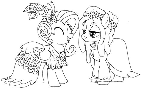 my little pony treehugger coloring pages free printable my little pony coloring pages january 2016