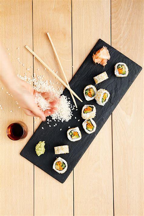 curso de cocina japonesa el gusto es nuestro - Curso Cocina Japonesa