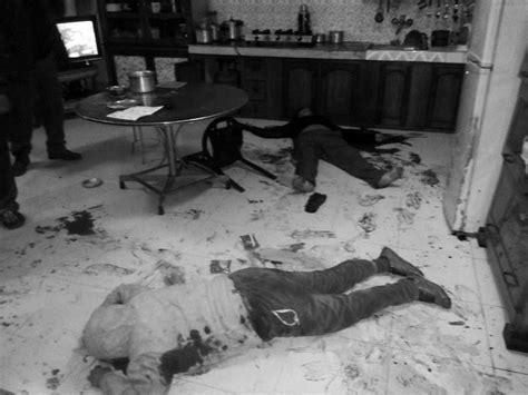 Murder On The List zogam entire family murdered in aizawl