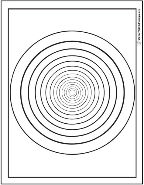 coloring pages of easy designs 70 geometric coloring pages to print and customize