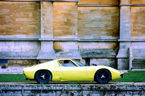 Ferruccio Lamborghini Net Worth Five Amazing Cars You Wished You Owned But Are Nothing