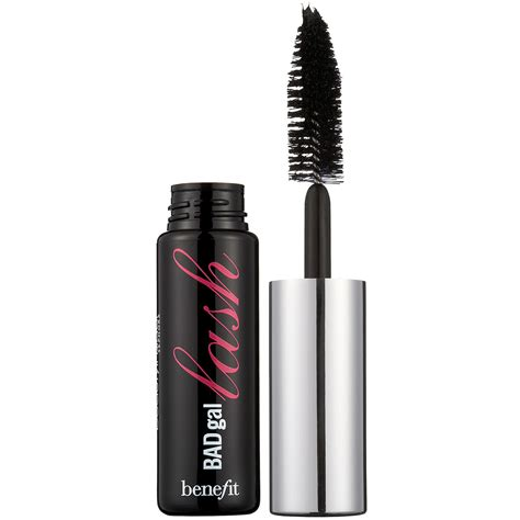 Mascara Badgal Benefit Badgal Lash Mascara Mini 4g Glambot Best