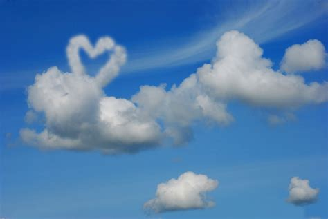 imagenes asombrosas en el cielo coraz 211 n en el cielo carmelo urso
