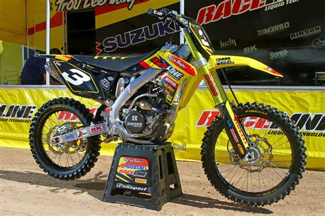 motocross races 2014 bikes of the 2014 mx nationals gallery motoonline com au
