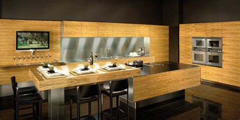 exclusive kitchens by design the appeal of allmilmo european kitchen cabinetry a