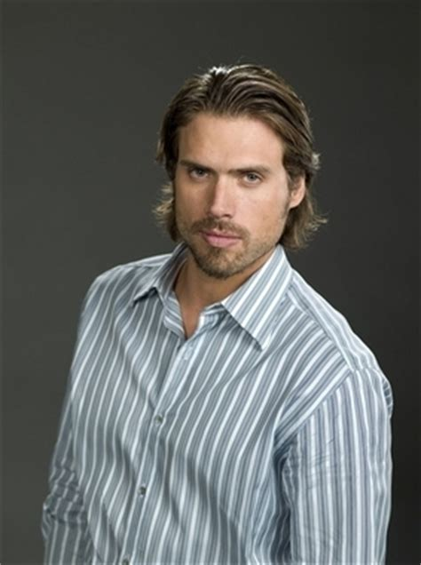 nick on young and restless nick newman joshua morrow the young and the restless