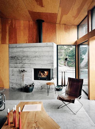 modern cabin interior design ideas amazing picture