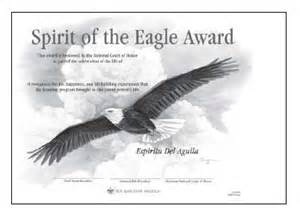 eagle scout certificate template certificates of scholarship cake ideas and designs