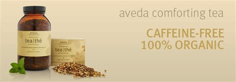 aveda comforting tea recipe the green jungle take comfort