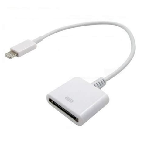 iphone adapter iphone iphone adapter 30 pin to 8 pin