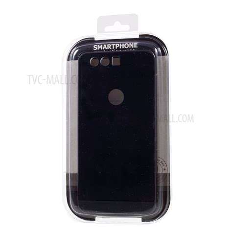 Htc U11 Brushed Metal Slide Casing Cover slide on aluminum alloy frame brushed pc back for huawei p10 plus black