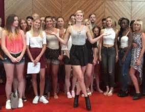 gntm finale wann germany s next topmodel 2017 neue staffel startet mit