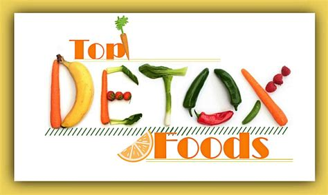Top 10 Detox Diets 2016 by 10 Top Detox Foods To Cleanse Your System