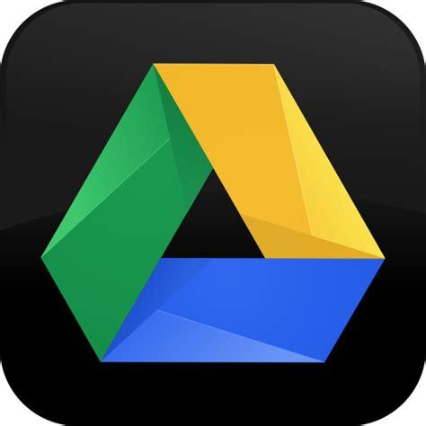 button original google drive icon