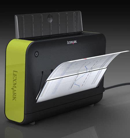 Toner Blueprint sonic mobile printer provides portable printing solution