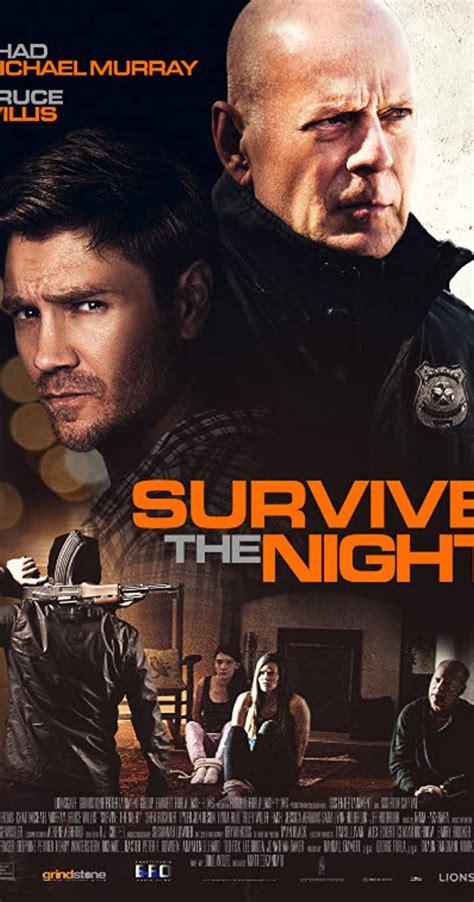 survive  night
