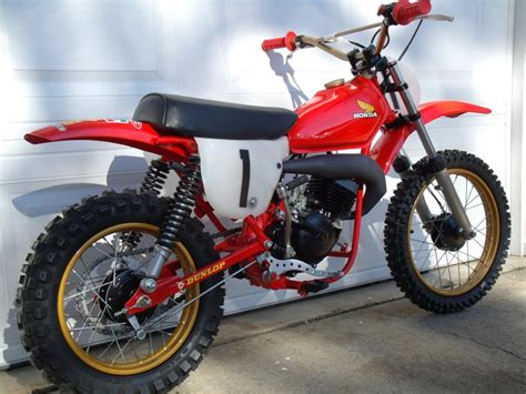 Mr Honda by Your Collection 1974 Honda Mr 50 Rc50 Racer X