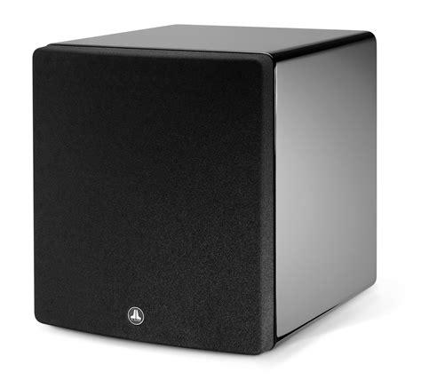 Speaker Subwoofer Jl jl audio f113 fathom v2 13 5 inch powered subwoofer